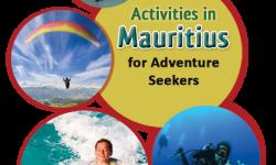 Five Activities in Mauritius for Adventure Seekers