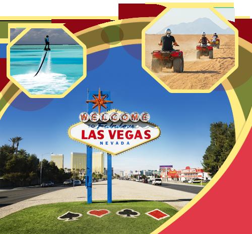 Exploring-Las-Vegas
