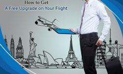How to Get a Free Upgrade on Your Flight