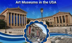 5 Famous Art Museums in the USA