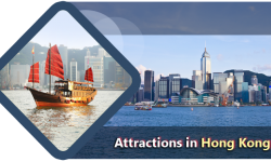 Top Five Offbeat Attractions in Hong Kong