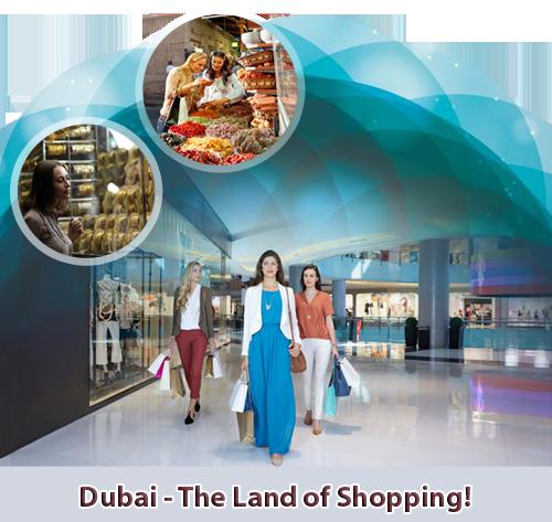 Dubai-The-Land-of-Shopping
