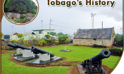 Get a Glimpse into Tobago's History through these Five Experiences