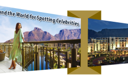Top Hotels around the World for Spotting Celebrities