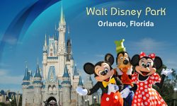 Lessons for Travellers from the Success of Walt Disney Park, Orlando, Florida