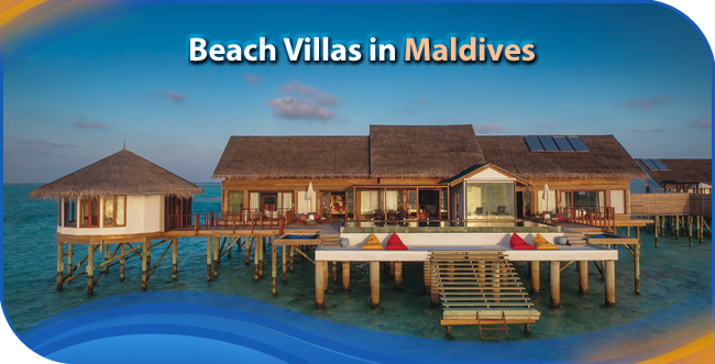 Beach-Villas-in-Maldives