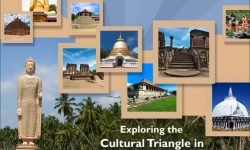 Exploring the Cultural Triangle in Sri Lanka