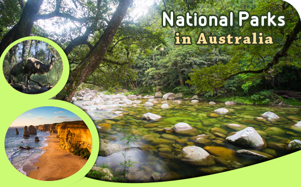 National-Parks-in-Australia