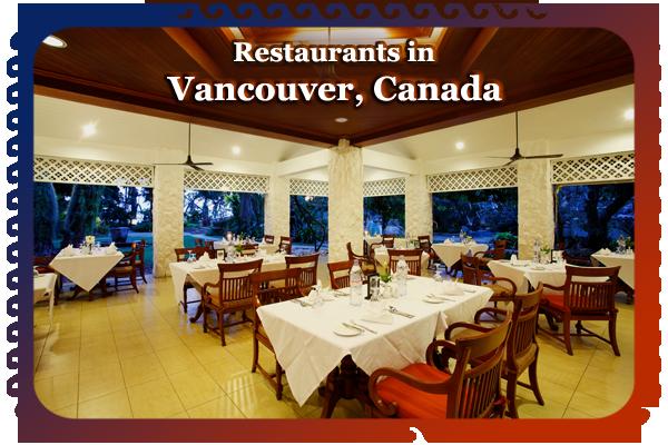 Restaurants-in-Vancouver-Canada
