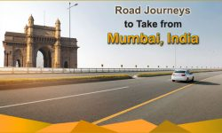 Top Five Road Journeys to Take from Mumbai, India