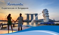 Top Five Romantic Experiences You Can Have in Singapore