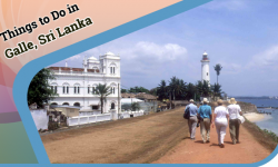 Top Things to Do in Galle, Sri Lanka