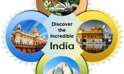Five Ways to Discover the Incredible India