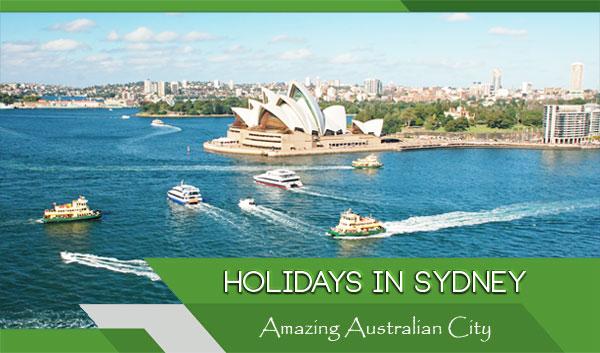 Holidays-in-Sydney