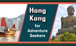 Hong Kong for Adventure Seekers