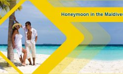 Honeymoon in the Maldives - Why Is It Such a Great Idea?