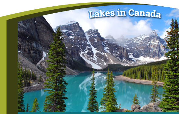 Lakes-to-Visit-in-Canada