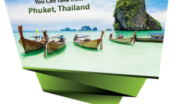 Top Five Tours and Trips You Can Take from Phuket, Thailand