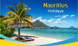 Mauritius Holidays - Top Things to Do