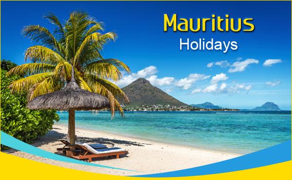 Mauritius-Holidays