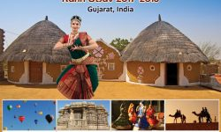 Visiting India between November-February? Add Rann Utsav in Gujarat to Your Itinerary