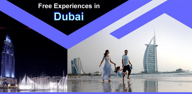 Free-Experiences-in-Dubai