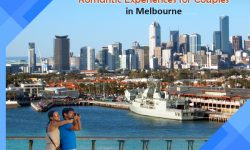 Top Five Romantic Experiences for Couples in Melbourne