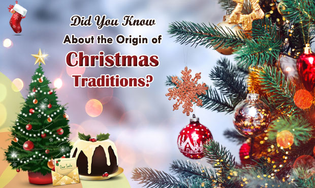 did you know about the origin of these top christmas traditions - Origin Of Christmas Tree