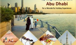5 Top Things Families can do in Abu Dhabi for a Wonderful Holiday Experience