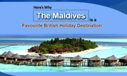 Here's Why the Maldives is a Favourite British Holiday Destination