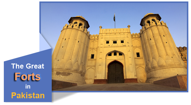 The-Great-Forts-of-Pakistan