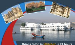 Top Things to Do in Udaipur in 24 hours