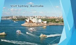 Top 5 Reasons to Visit Sydney, Australia