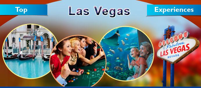 Las-Vegas-Experiences