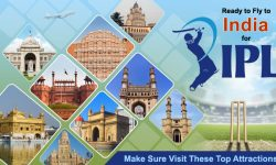 Ready to Fly to India for IPL? Make Sure You Visit These Top Attractions