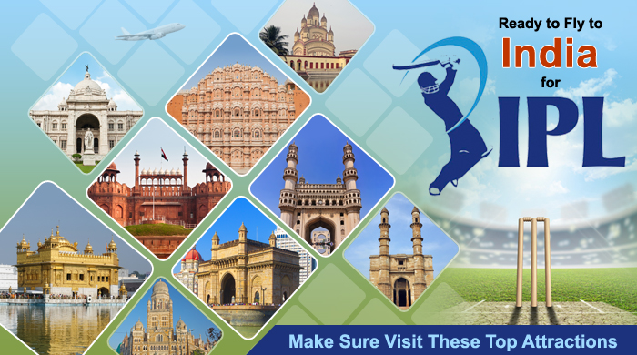 Ready-to-Fly-to-India-for-IPL-Make-Sure-Visit-These-Top-Attractions