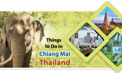 Top Things to Do in Chiang Mai, Thailand