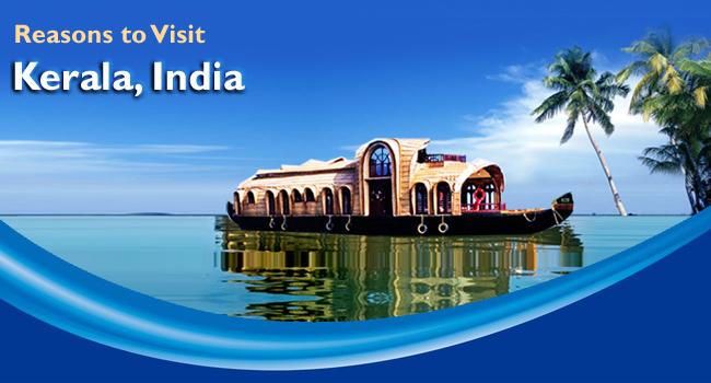 Visit-Kerala-India