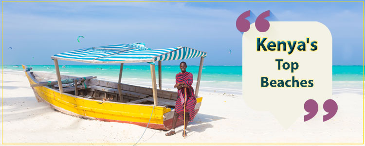 Kenya-Top-Beaches