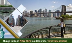 Top Things to Do in New York In 24 Hours for First Time Visitors