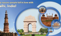 Top reasons people fall in love with Delhi, India!