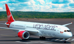 Virgin Atlantic to start new flights to Las Vegas, Boston, Barbados