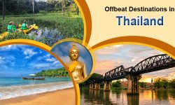 Have You Heard Of These Offbeat Destinations in Thailand?