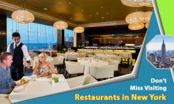 Travelling to New York? Don't Miss Visiting These Great Restaurants