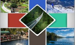 The Many Charms of British Columbia, Canada!