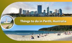Top Five Things to do in Perth, Australia
