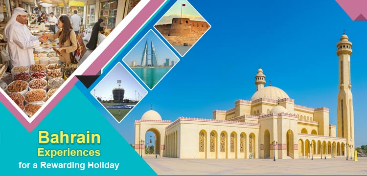 Bahrain-Experiences-for-a-Rewarding-Holiday