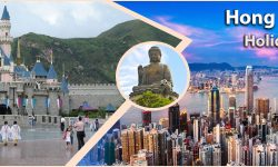 Hong Kong Holidays – Top Attractions Waiting For You in the City!