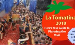 La Tomatina 2018: Here's Your Guide to Planning the Visit