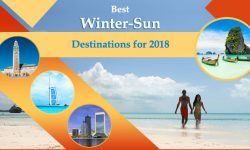 Best Winter-Sun Destinations for 2018